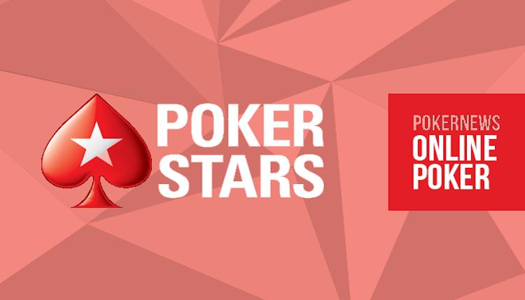 pokerstars playing poker
