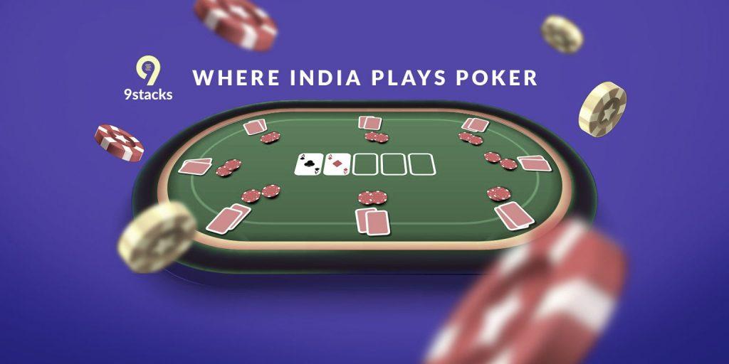 9Stacks Poker platform