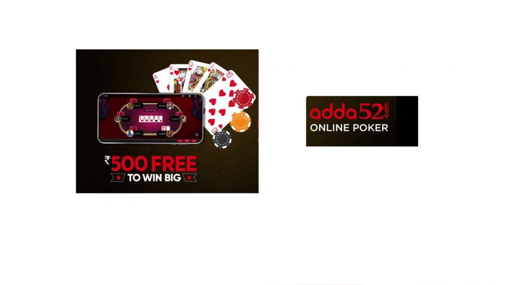 Adda52 Poker