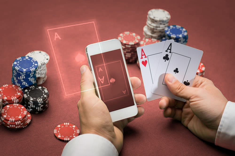 FTR Poker Website