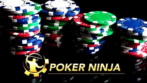Poker Ninja's site