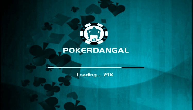 PokerDangal is a web-based gaming