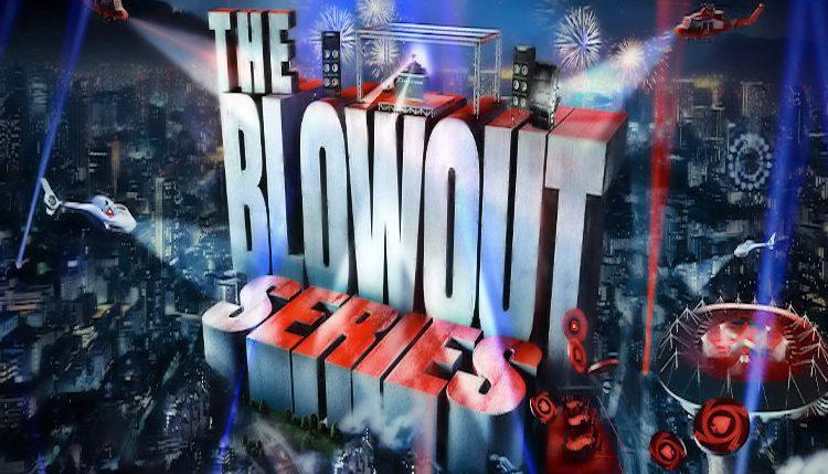 Pokerstars blowout series