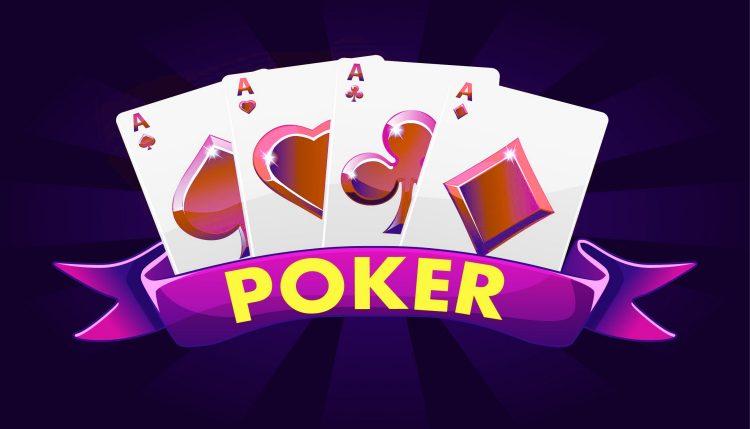 Purple Poker - online poker