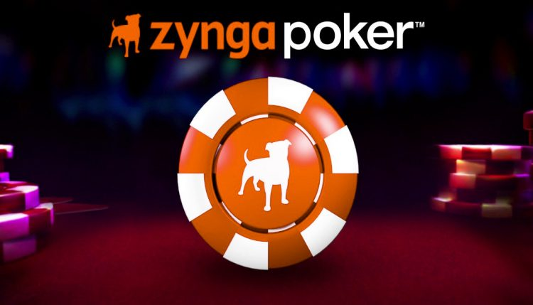 Zynga Poker is poker platform